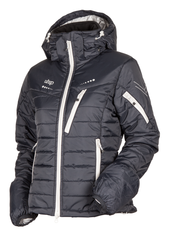 UHIP Jacka Arctic Sport Dark Midnight Navy