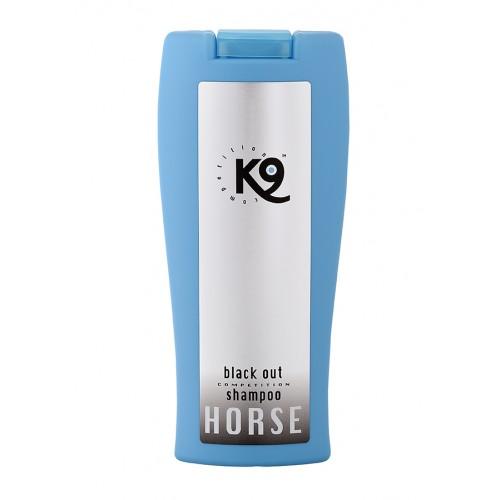 K9 Black Out Shampoo