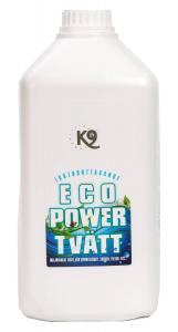 K9 ECO Power tvätt