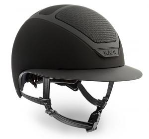 KASK Star Lady Shadow Black/Black matt
