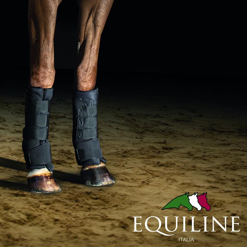 Equiline Cairo stableboots m keramik