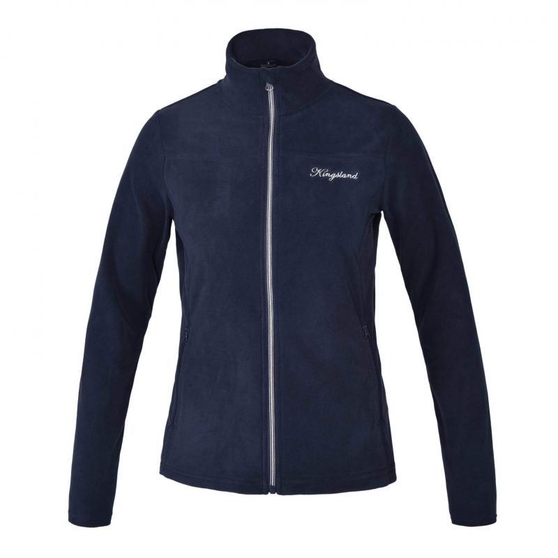 Kingsland Fleece tröja KLdanielle