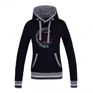 Kingsland ultica ladies hoodie