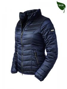 Equestrian Stockholm Light weight jacket Classic Navy
