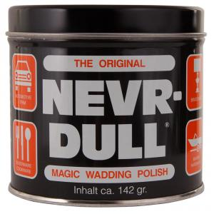 Never Dull - Metall polish