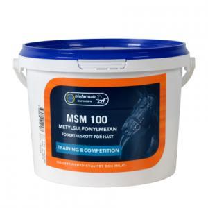 Biofarmab MSM 100
