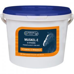 Biofarmab Muskel-E
