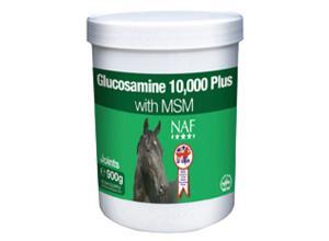 NAF Glukosamin 10.000 Plus 900g