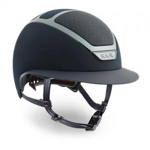 KASK Star Lady Navy/Navy glansig