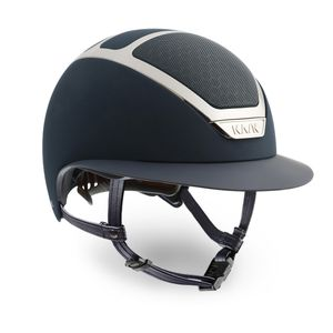 KASK Star Lady Navy/silver