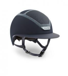 KASK Star Lady Navy swarovski