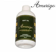 Amerigo soft oil