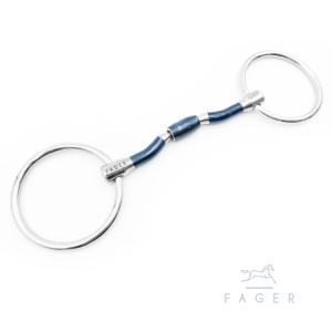 Fager Bits Nils Sweet Iron Barrel Loose Ring