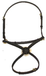 Treadstone Nosgrimma pullar mönstersöm