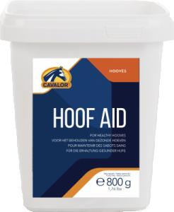 Cavalor Hoof Aid 800 g