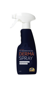 Cavalor Derma Spray 250ml