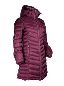 Uhip Parka Nordic Potent Purple