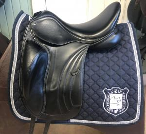 "PDS Carl Hester 17,5""/MW"