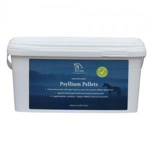 Blue Hors Psyllium Pellets 2kg