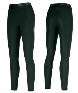 Pikeur Juli Ridleggings Fullgrip Dark Green