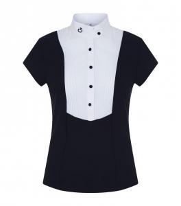 Cavalleria Toscana Techn Shirt W/BIB S/S