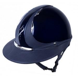 Antares Premium Glossy Eclipse Poloskärm  blå/blå