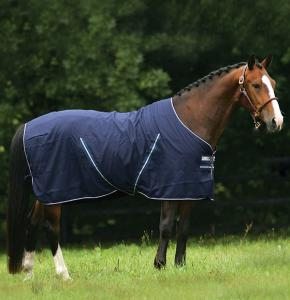 Horseware Rambo stable sheet Marin