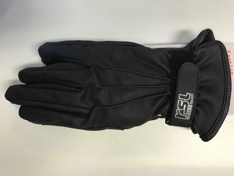 Fodrad handske RSL
