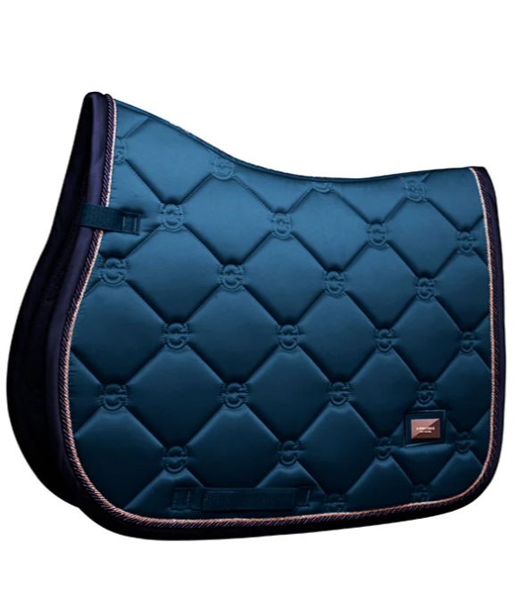 Equestrian Stockholm Hoppschabrak Monaco Blue