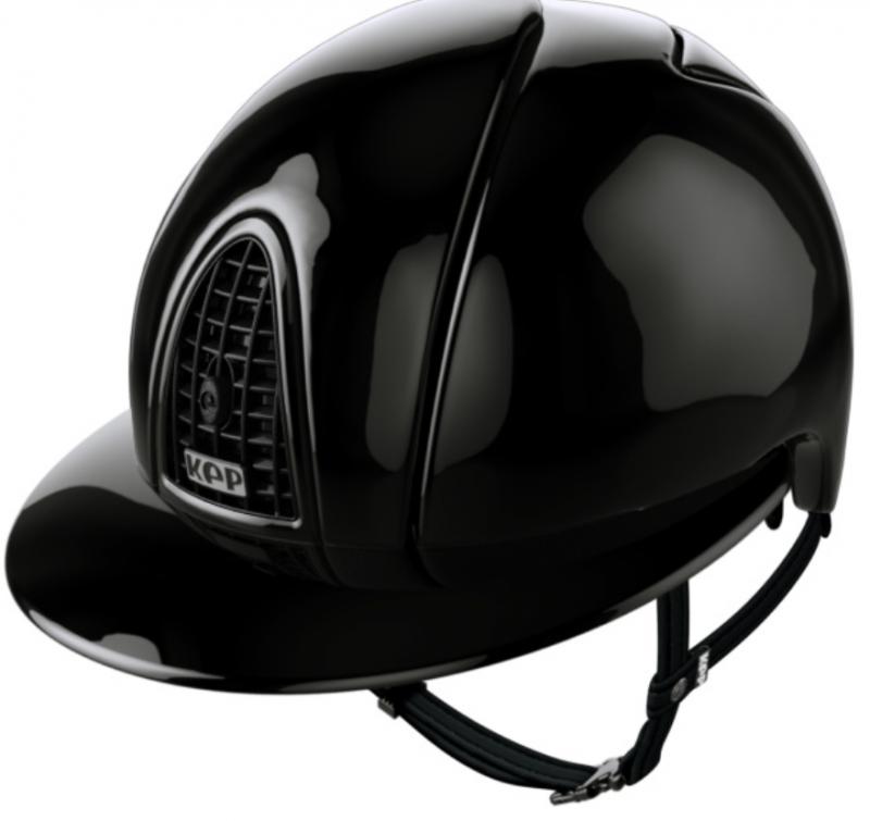 KEP Cromo polish Polo - Black