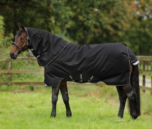 Horseware Amigo Bravo 12 Plus Turnout 130cm