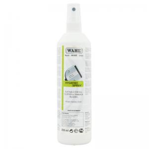 Wahl antibaktriell spray