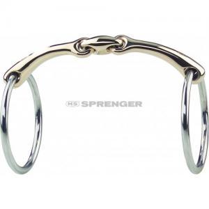Sprenger dynamic rs sensogan 3-delat 14mm