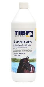 TIB Hästschampoo