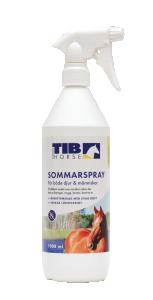 TIB Horse Flugspray 1L