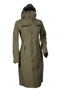 Uhip Trench Mid Length Coat