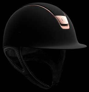 Samshield shadow matt Pink Gold