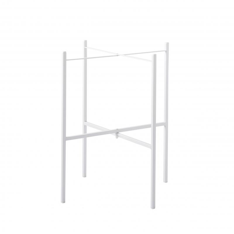 Tray stand |White
