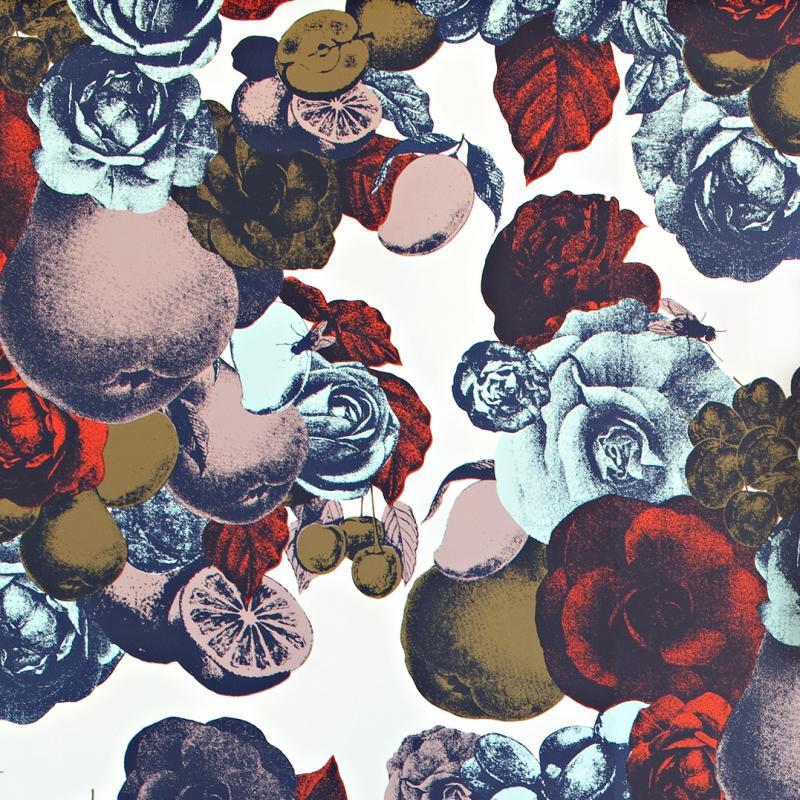 Wallpaper sample Boudoir A4
