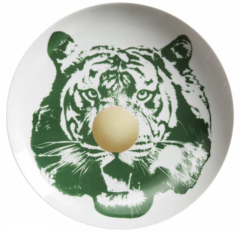 Big plate Coco Loco