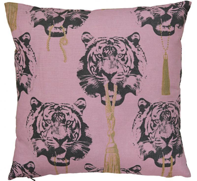 Coco Tiger | Pink