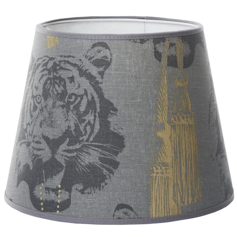 Small Coco tiger | Grey