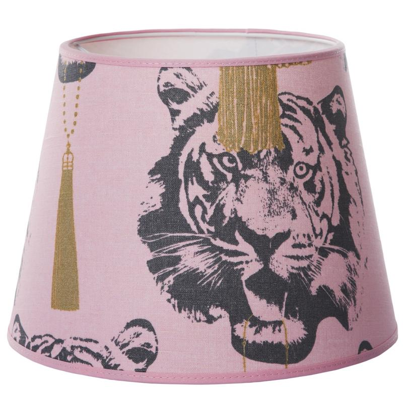 Small Coco tiger | Pink