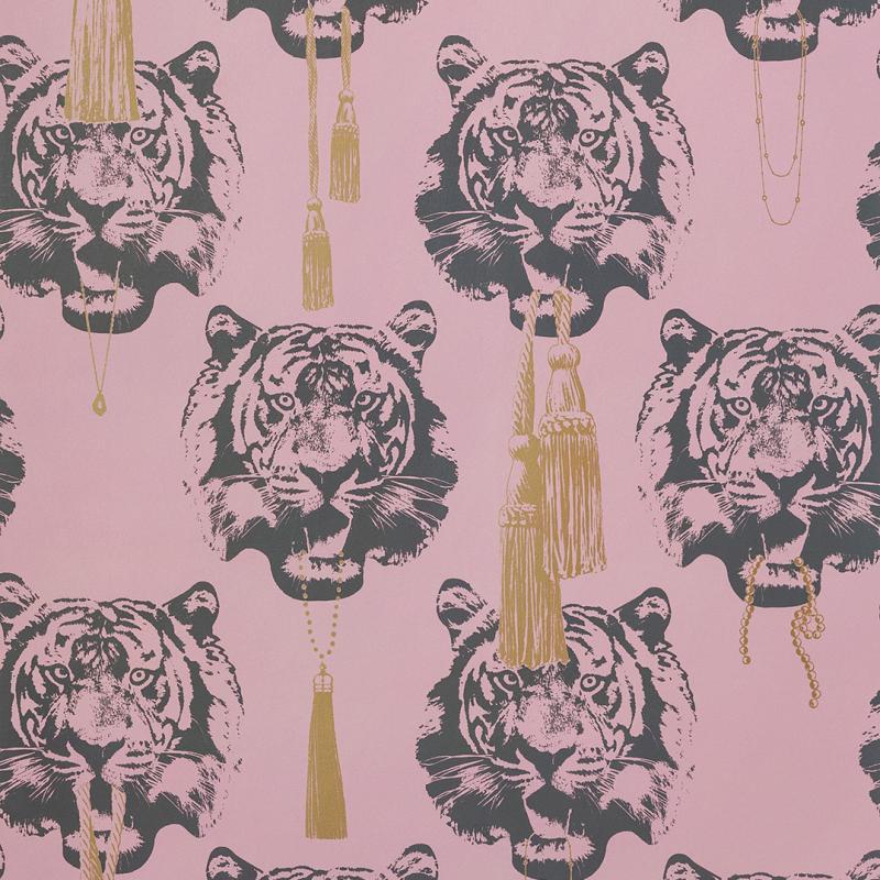 Coco Tiger | rosa