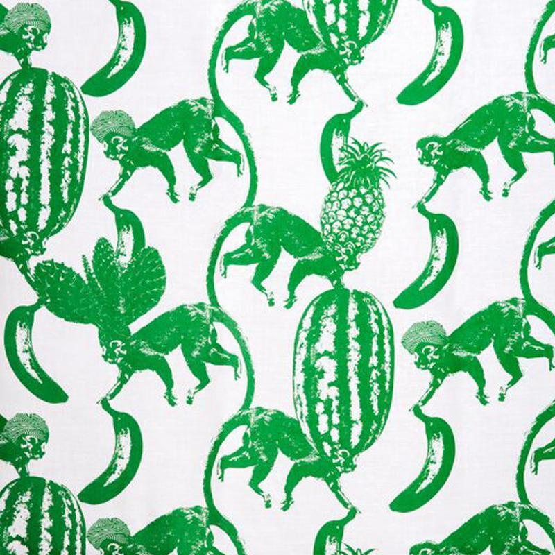 Funky Monkey | grön