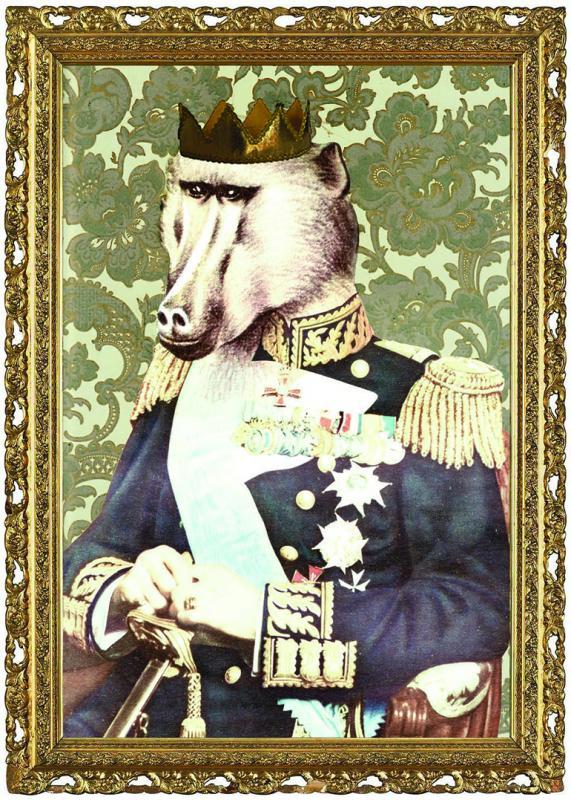 Kungen af Djungeln