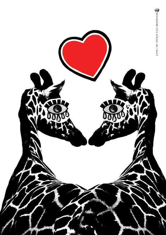 A3 LOVE