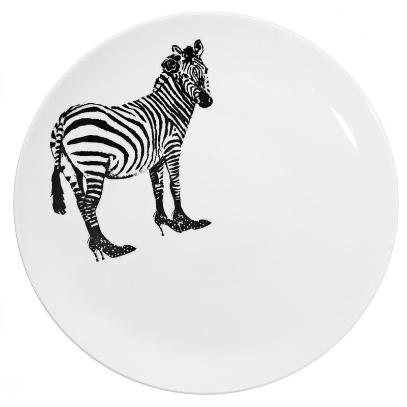 Plate Svärmor