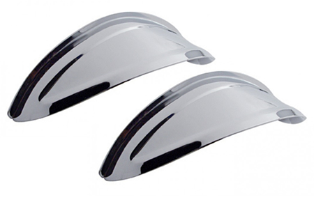 """Lyktkeps Classic 7"""" (2-PACK)"""