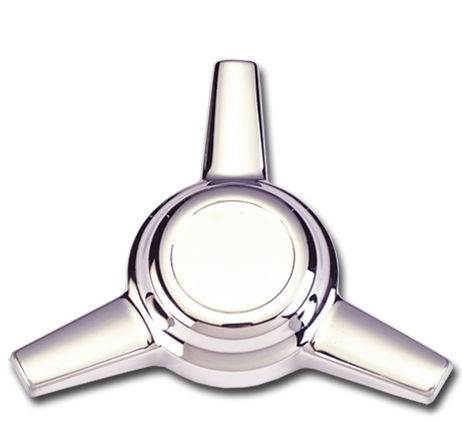 """AutoClassic Spinner """"Star"""""""